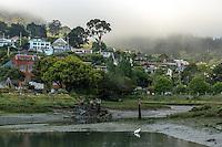 Seaside Residential Community in Sausalito San Francisco
