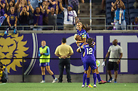 Orlando Pride vs Western New York Flash, May 14, 2016