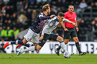 Derby County v Luton Town - 05.10.2019