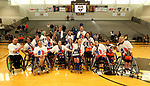 2018 National Intercollegiate Wheelchair Women's Basketball Championship