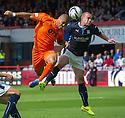 Dundee FC v Kilmarnock FC 9th Aug 2014