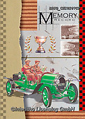 Alfredo, MASCULIN, MÄNNLICH, MASCULINO, paintings+++++,BRTOCH10287CP,#m#, EVERYDAY ,vintage car,oldtimer,