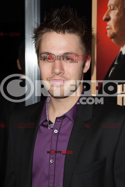 """November 20, 2012 - Beverly Hills, California - Matthew Fahey at the """"Hitchcock"""" Los Angeles Premiere held at the Academy of Motion Picture Arts and Sciences Samuel Goldwyn Theater. Photo Credit: Colin/Starlite/MediaPunch Inc"""