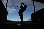 Golf Union Wales<br /> Parc Golf Club<br /> 15.01.18<br /> &copy;Steve Pope - Sportingwales