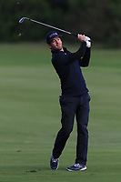 Josh Geary (NZL) on the 7th during Round 2 of the Challenge Tour Grand Final 2019 at Club de Golf Alcanada, Port d'Alcúdia, Mallorca, Spain on Friday 8th November 2019.<br /> Picture:  Thos Caffrey / Golffile<br /> <br /> All photo usage must carry mandatory copyright credit (© Golffile | Thos Caffrey)
