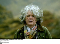 Kerry Writer John Moriarty pictured at the Gap of Dunloe, Killarney in 2006.<br /> Picture by Don MacMonagle<br /> <br /> &copy; macmonagle.com<br /> email: info @macmonagle.com