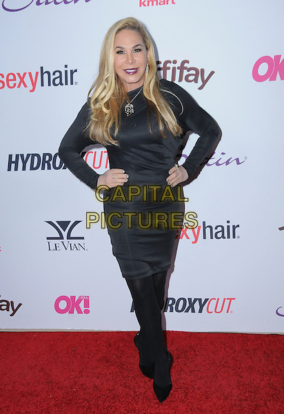 22 February 2017 - West Hollywood, California - Adrienne Maloof.  2017 OK! Magazine's Pre-Oscar Event held at Nightingale Plaza. <br /> CAP/ADM/BT<br /> &copy;BT/ADM/Capital Pictures