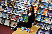 Pictured: Travel Course. Tuesday 23 September 2014<br /> Re: Cardiff and Vale College, Barry Campus.