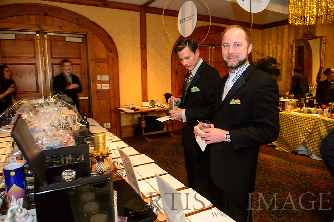 17th Annual Guilford Green Foundation Gala at the O.Henry Hotel on Saturday, March 22, 2014. Supporters of Guilford Green were treated to cocktails, hors d'oeuvres, silent auction, dinner and disco style party Green Party. (Photo/Artisan Image, Inc.)