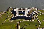 Castillo de San Marcos, St, Augustine, FL