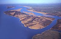 Deutschland, Schleswig- Holstein, Haseldorfer Marsch, Naturschutzgebiet, Elbe, Bishorster Sand, Auberg, Drommel, Ausgleichsfläche Mühlenberger Loch