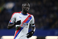 Cheikhou Kouyate of Crystal Palace during Chelsea vs Crystal Palace, Premier League Football at Stamford Bridge on 4th November 2018