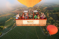 20171029 29 October Hot Air balloon Cairns