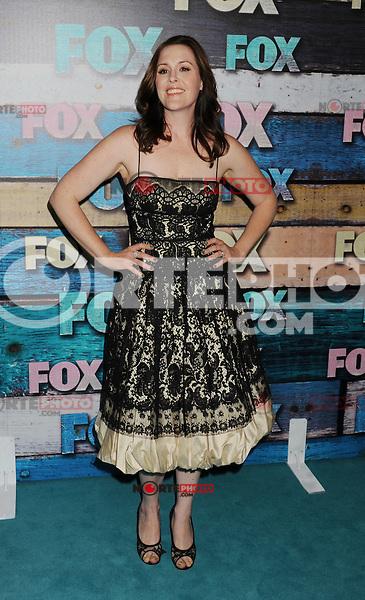 WEST HOLLYWOOD, CA - JULY 23: Rachael MacFarlane arrives at the FOX All-Star Party on July 23, 2012 in West Hollywood, California. / NortePhoto.com<br /> <br /> **CREDITO*OBLIGATORIO** *No*Venta*A*Terceros*<br /> *No*Sale*So*third* ***No*Se*Permite*Hacer Archivo***No*Sale*So*third*©Imagenes*con derechos*de*autor©todos*reservados*. /eyeprime