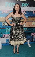 WEST HOLLYWOOD, CA - JULY 23: Rachael MacFarlane arrives at the FOX All-Star Party on July 23, 2012 in West Hollywood, California. / NortePhoto.com<br />