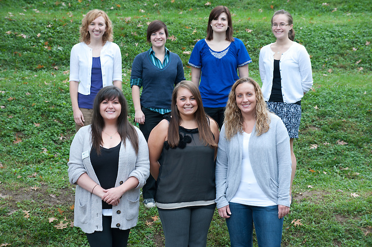 Student Allen Help Center; Compass; Scripps Ampitheater; September 27, 2011