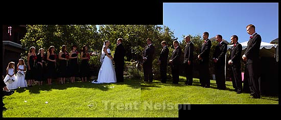 Natalie Rimmasch wedding; 8.05.2006<br />