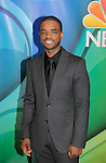 Larenz Tate - Game of Silence - NBC Upfront at Radio City, New York City, New York on May 11, 2015 (Photos by Sue Coflin/Max Photos)