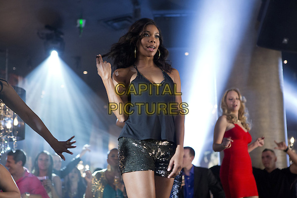 Gabrielle Union, Wendi McLendon-Covey<br /> in Think Like a Man Too (2014) <br /> *Filmstill - Editorial Use Only*<br /> CAP/FB<br /> Image supplied by Capital Pictures