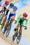 Lydia Boylan of the Ireland team competes in the Women's Omnium Scratch Race 1/4 as part of the 2017 UCI Track Cycling World Championships on 14 April 2017, in Hong Kong Velodrome, Hong Kong, China. Photo by Chris Wong / Power Sport Images