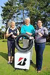 Bridgestone Challenge in Balbriggan Golf Club.<br /> Picture Fran Caffrey/Newsfile
