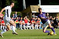 ASSEN - Voetbal, FC Groningen - Ross County FC, sportpark Lonerstraat, voorbereiding seizoen 2019-2020, 05-07-2019,  FC Groningen speler  Remco Balk