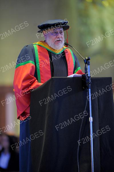 Liverpool Hope University Graduation 19.7.11
