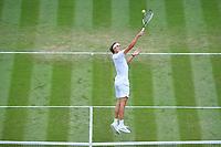 Alexander Zverev (Ger)<br /> Wimbledon 05-07-2018 Roland Garros <br /> Tennis Grande Slam 2018 <br /> Foto Panoramic / Insidefoto <br /> ITALY ONLY
