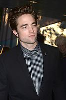 Robert Pattinson bei der Premiere des Kinofilms 'Good Times' im SVA Theater. New York, 08.08.2017