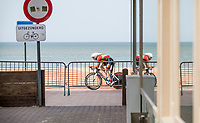 Bikes allowed<br /> <br /> 3 Days of De Panne 2017<br /> afternoon stage 3b: ITT De Panne-De Panne (14,2km)