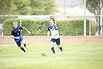 16mSOC Blue and White 050<br /> <br /> 16mSOC Blue and White<br /> <br /> May 6, 2016<br /> <br /> Photography by Aaron Cornia/BYU<br /> <br /> Copyright BYU Photo 2016<br /> All Rights Reserved<br /> photo@byu.edu  <br /> (801)422-7322