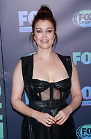 NEW YORK, NY - MAY 13: Bellamy Young at the FOX 2019 Upfront at Wollman Rink in Central Park, New York City on May 13, 2019. <br /> CAP/MPI99<br /> &copy;MPI99/Capital Pictures