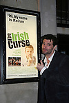 Austin Peck stars in The Irish Curse at the Opening Night of the off-Broadway play The Irish Curse on March 28, 2010 at the Soho Playhouse, New York City, New York. (Photo by Sue Coflin/Max Photos)