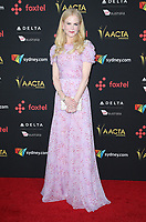 05 January 2018 - Hollywood, California - Nicole Kidman. 7th AACTA International Awards held at Avalon Hollywood.  <br /> CAP/ADM/FS<br /> &copy;FS/ADM/Capital Pictures