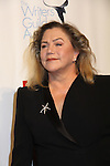 Kathleen Turner at The 63rd Annual Writers Guild Awards on Sarturday, February 5, 2011 at the AXA Equitable Center, New York City, New York. (Photo by Sue Coflin/Max Photos)