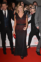 Kate Garraway attending the National Television Awards 2018 at The O2 Arena on January 23, 2018 in London, England. <br /> CAP/Phil Loftus<br /> &copy;Phil Loftus/Capital Pictures