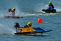 25-P       (Outboard hydroplanes)