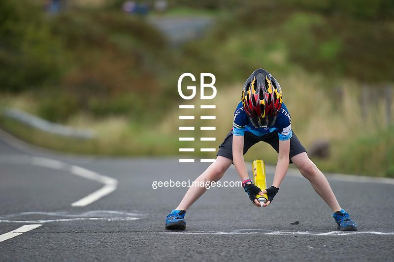 2016 Tour of Britain<br /> Stage 1, Glasgow - Castle Douglas<br /> 4 September 2016