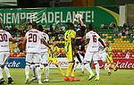 Deportes Tolima venció 0-2 a Atlético Bucaramanga. Fecha 5 Liga Águila II-2018.