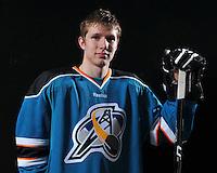 Sharks - Alberta Cup 2011