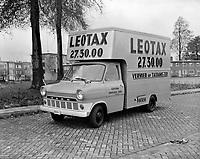 Leotax (1966)
