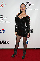 LOS ANGELES, CA - FEBRUARY 10: Fiona Xie at the Universal Music Group Grammy After party celebrating the 61st Annual Grammy Awards at The Row in Los Angeles, California on February 10, 2019. Credit: Faye Sadou/MediaPunch