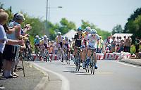 the sprint-teams control the stage<br /> <br /> stage 10: Saint-Gildas-des-Bois to Saint-Malo<br /> 197km