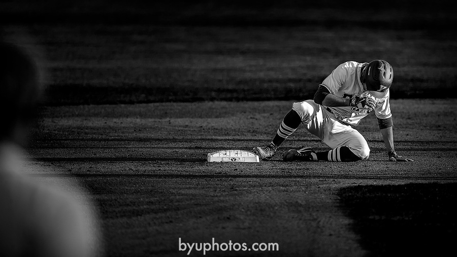 _E2_1605<br /> <br /> 17BSB vs UC Santa Barbara<br /> <br /> March 9, 2017<br /> <br /> Photography by Nate Edwards/BYU<br /> <br /> © BYU PHOTO 2016<br /> All Rights Reserved<br /> photo@byu.edu  (801)422-7322