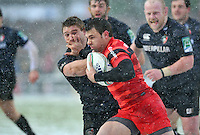 Leicester Tigers v Toulouse