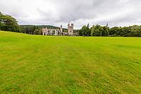 Scotland, Aberdeenshire, Balmoral Castle,