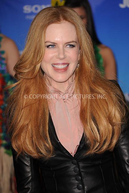 WWW.ACEPIXS.COM . . . . . .February 8, 2011...New York City...Nicole Kidman attends the premiere of Just Go With It at the Ziegfeld Theater on February 8, 2011 in New York City....Please byline: KRISTIN CALLAHAN - ACEPIXS.COM.. . . . . . ..Ace Pictures, Inc: ..tel: (212) 243 8787 or (646) 769 0430..e-mail: info@acepixs.com..web: http://www.acepixs.com .