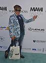 MIAMI, FL - MAY 30: Oscar Romero attends the RR by Rene Fashion Show during Miami Fashion Week at Ice Palace Film Studios on May 30, 2019 in Miami, Florida. ( Photo by Johnny Louis / jlnphotography.com )