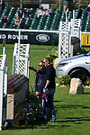 Stamford, Lincolnshire, United Kingdom, 5th September 2019, \ during the Dressage Phase on Day 1 of the 2019 Land Rover Burghley Horse Trials, Credit: Jonathan Clarke/JPC Images