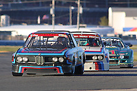 HSR Classic 24 Hours at Daytona 2015
